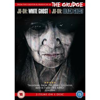 Ju-on - The Grudge - White And Black Ghost [DVD] [2009]